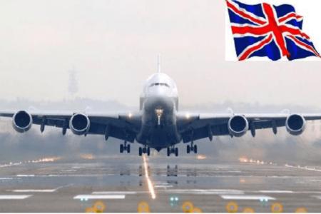 Anglais aéronautique
