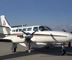 Reims-Cessna F406 Caravan II – PT6A-112 (T4)