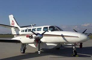 Reims-Cessna F406 Caravan II – PT6A-112 (T1+T2)