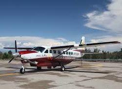 Cessna 208 series – PT6A-114A (T4)