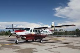 Cessna 208 series – PT6A-114A (T1+T2)