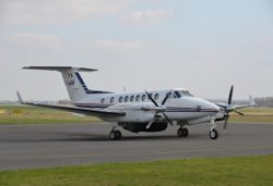 Beechcraft series 300 – PT6A-60A (T4)