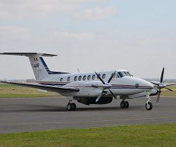 Beechcraft series 300 – PT6A-60A (T4)