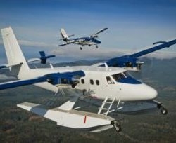 De Havilland DHC-6 Twin Otter Series PT6 (T1+T2)